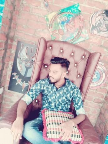 Jhohirul Islam