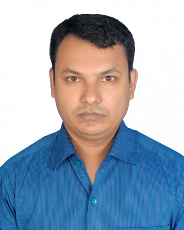 Md. Arman Ali