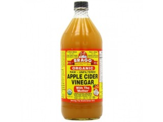 Bragg Apple Cider Vinegar - 945ml